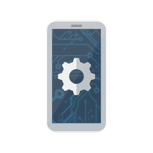 Control de dispositivos [root] apk