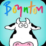 Moo, Baa, La La La! - A Boynton Interactive Story
