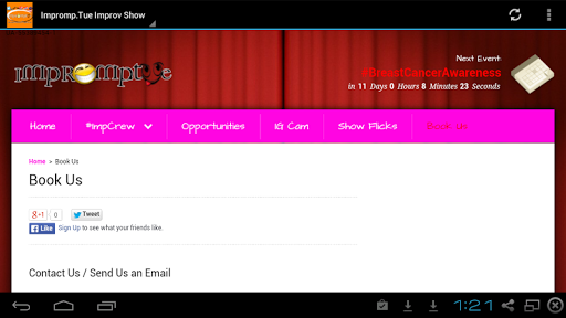 玩娛樂App|Impromp.Tue免費|APP試玩