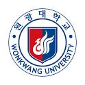 원광대학교 icon