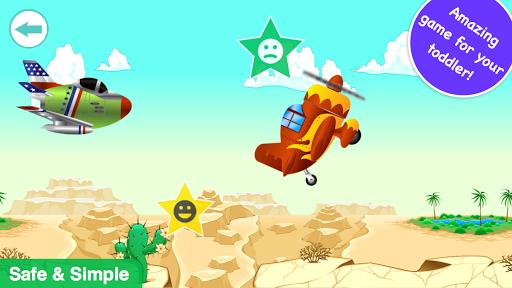 嬰兒的飛機種族:定制你的飛機和飛!