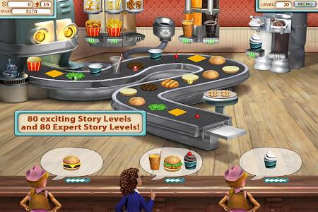 Burger Shop FREE 1.3 screenshot 235863