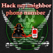 Hack my neighbor phone number
