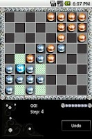 Screenshot of Corners