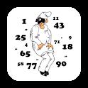 'O Panariello, Bingo Cabala icon