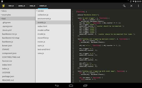 Source Code Viewer - AppRecs