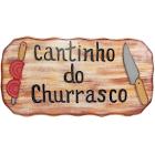 Cantinho do Churrasco icon