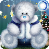 Christmas & Winter Teddy