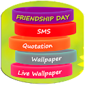 SMS and cards for Friends icon
