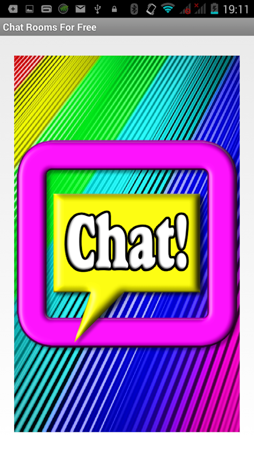 Role play chat room for dating