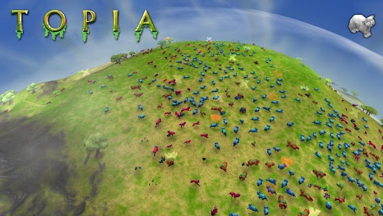 Topia World Builder Screenshot 27
