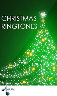 screenshot image - Christmas Ringtones