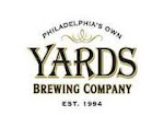 Logo of Yards IPA Dry Hopped With Citra