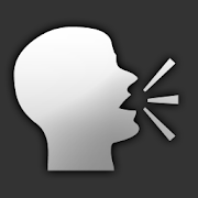 Type and Speak 1.4.8 Icon