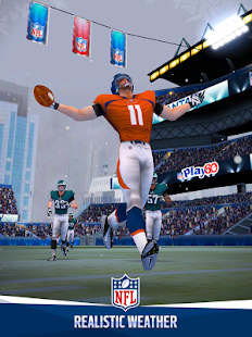 NFL Quarterback 15 - screenshot thumbnail