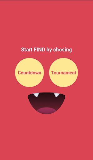 Find2Die - Hardest Game Ever