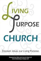 Screenshot of Living Purpose