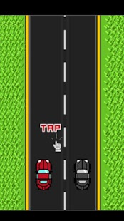 Tap Rider- screenshot thumbnail