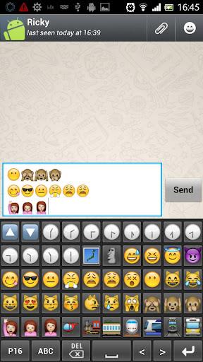 ����� ������ Emoji Keyboard v1.1.0 Rh6V77Xi0Xvd7HzcXcu2DbxKps6KyIIi8sgwjjCq86iFx5NXQ5EEm8y3GJp0WIYt3f0