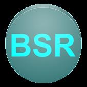 BSR Calculator