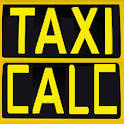 Taxi Calculator icon
