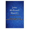 The Journals Of John McDouall logo