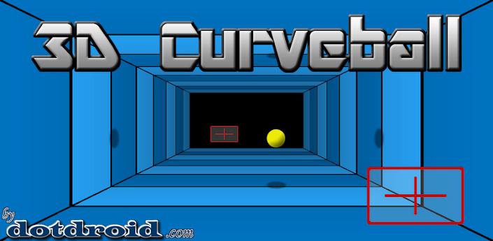3D Curveball apk v3.59 - Android