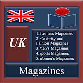 UK Magazines