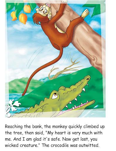 Read Aloud - Jataka Tales 4