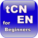 Vocabulary Trainer (tCN/EN)Beg icon
