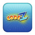 Code-Z: Wortspiel Deutsch icon