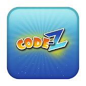 Code-Z: Wortspiel Deutsch