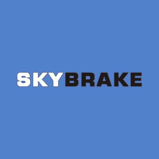 Skybrake GSM LOGO-APP點子