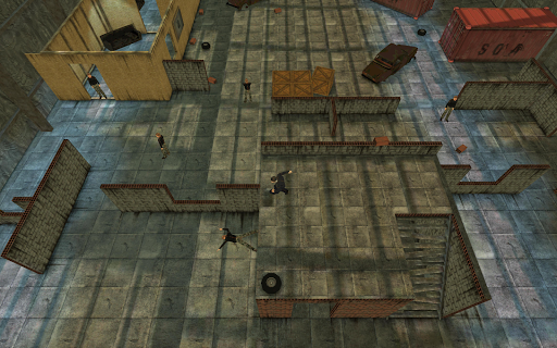 Agent #9 - Stealth Game 1.5.7 screenshots 5