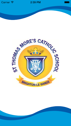 St Thomas More's CS BrightonLS