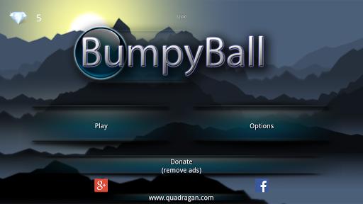 BumpyBall