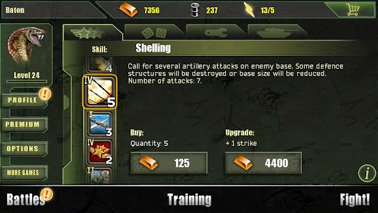 Modern Conflict 2 Mod Apk (Unlimited Money) 9