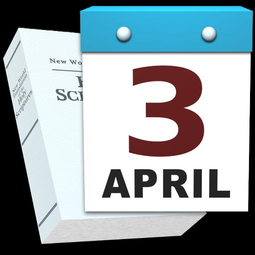 성서 읽기 계획표 教育 App LOGO-硬是要APP