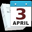 Daily Bible Reading - Logo