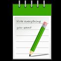 B2 Notepad icon