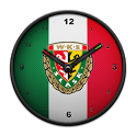 WKS Slask Wroclaw clock icon