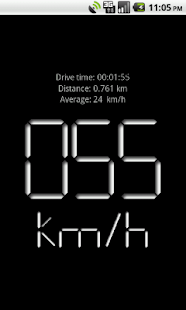 玩交通運輸App|Digital Speedometer Free免費|APP試玩
