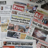 Serbia Newspapers And News