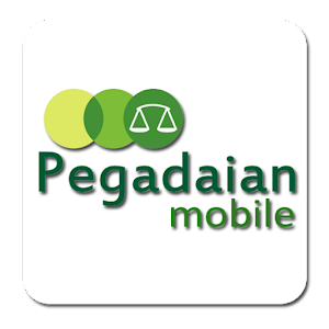 Pegadaian.co.id Android App
