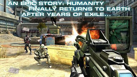 N.O.V.A. 3: Freedom Edition 1.0.1d screenshot 15161