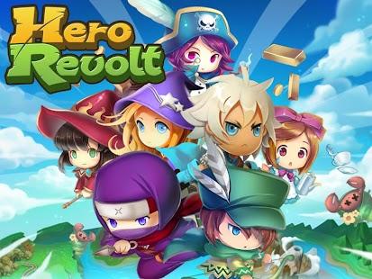 Hero Revolt