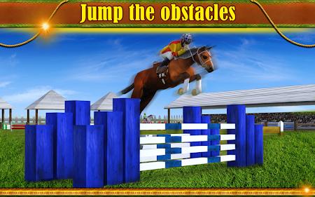 Horse Show Jump Simulator 3D 1.1 screenshot 40839