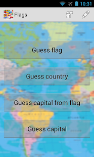 Flag Quiz (Free) - screenshot thumbnail