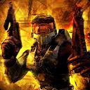 Halo Wallpaper mobile app icon