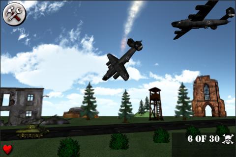 Angry World War 2 FREE 1.3 screenshots 5